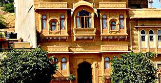 Gaji Hotel - Jaisalmer