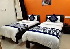 Gaji Hotel - Jaisalmer - Phòng ngủ