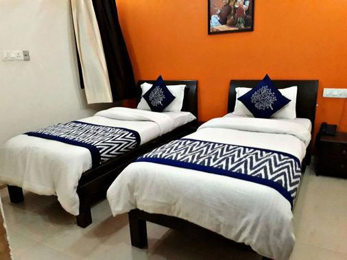 Gaji Hotel - Jaisalmer - Makuuhuone