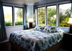 Sigasiga Sands Boutique Resort - Savusavu - Schlafzimmer