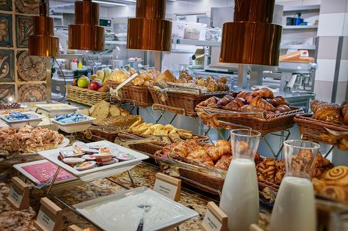 Cosmopolitan Hotel Prague - Praha - Buffet