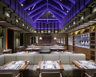Cosmopolitan Hotel Prague - Praha - Restaurant