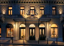 Cosmopolitan Hotel Prague - Prague - Building