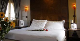 Hotel Dei Dragomanni - Venise - Chambre
