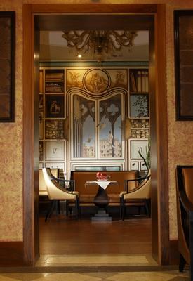 Hotel Dei Dragomanni - Venice - Restaurant