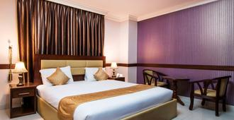 Hala Inn Hotel Apartments - อัจมาน