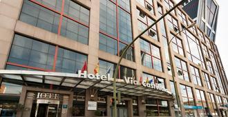 Hotel Vía Castellana - Madrid - Edificio