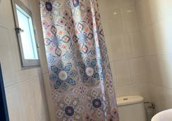 Pensión La Giraldilla - Seville - Phòng tắm