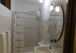 Residencial La Fonte - Santo Domingo - Kylpyhuone