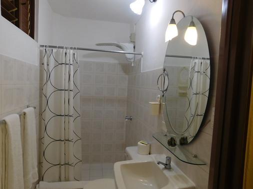 Residencial La Fonte - Santo Domingo - Bathroom