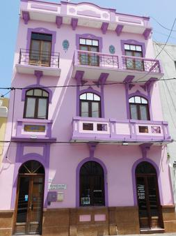 Residencial La Fonte - Santo Domingo - Rakennus