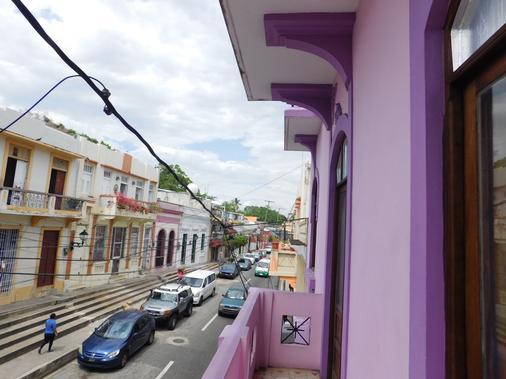 Residencial La Fonte - Santo Domingo - Parveke