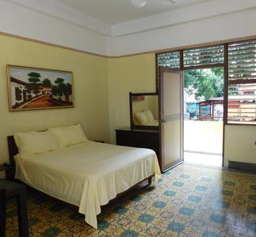 Residencial La Fonte - Santo Domingo - Bedroom