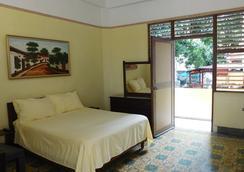 Residencial La Fonte - Santo Domingo - Makuuhuone