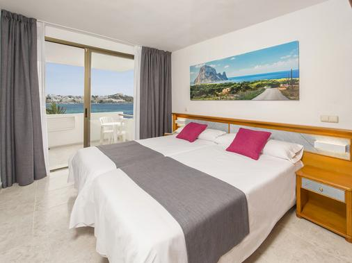 Aparthotel Playasol Jabeque Soul - Thị trấn Ibiza - Phòng ngủ