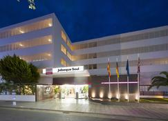 Aparthotel Playasol Jabeque Soul - Ibiza - Edifício