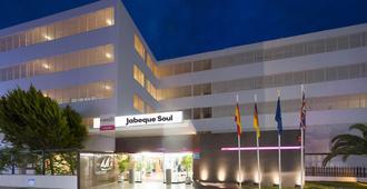 Aparthotel Playasol Jabeque Soul - Ibiza - Building