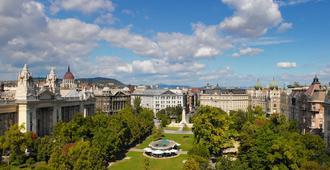 Iberostar Grand Budapest - Budapest - Näkymät ulkona