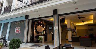 Good Trip Chain Hotel - Patong - Edificio
