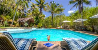 Itacaré Eco Resort - Itacaré - Pool