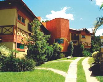 Vale do Sonho Hotel - Guararema - Gebouw