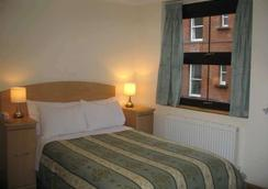 Seven Dials Hotel - London - Bedroom