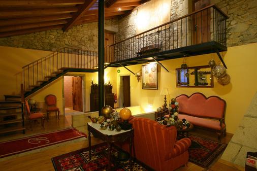 Casa Grande Do Bachao - Santiago de Compostela - Olohuone