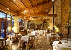 Casa Grande Do Bachao - Santiago de Compostela - Ravintola