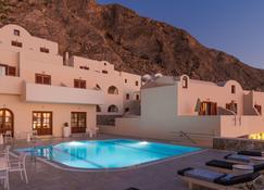 Epavlis Hotel & Spa - Kamari - Pool