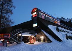 Hotel Skicentrum - Harrachov - Building