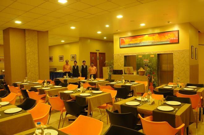 Hotel Bangalore Gate - Bengaluru - Μπουφές