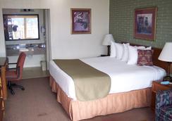 Best Western Hendersonville Inn - Hendersonville - Bedroom