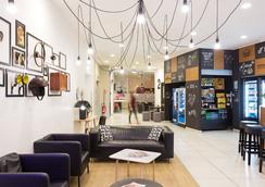 B&B Hotel Milano - Monza - Monza - Lobby