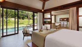 Fusion Resort Cam Ranh - Nha Trang - Schlafzimmer