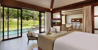 Fusion Resort Cam Ranh - Nha Trang - Bedroom