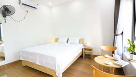 Wanderlust Garden Stay & Cafe - Phu Quoc - Schlafzimmer