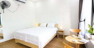 Wanderlust Garden Stay & Cafe - Phu Quoc - Bedroom