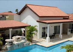 Swiss Paradise Aruba - Noord - Gebouw