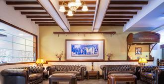 Travancore Court - Kochi - Lobby