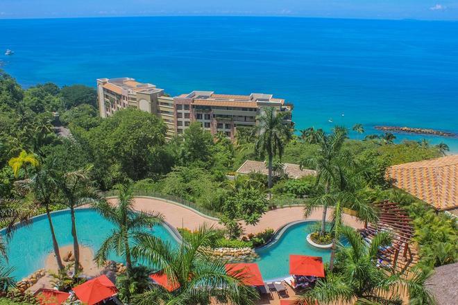 加爾薩布蘭卡自然保護區溫泉度假酒店 - 巴亞爾塔港酒店 - 巴亞爾塔港 - 建築