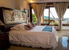 Hotel Spa La Colina - Pereira - Habitación