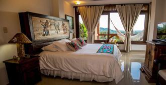 Hotel Spa La Colina - פריירה