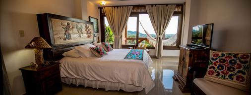Hotel Spa La Colina - Pereira - Κρεβατοκάμαρα
