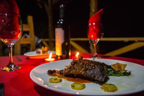 Hotel Spa La Colina - Pereira - Φαγητό