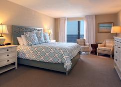Port-O-Call Hotel - Ocean City - Chambre