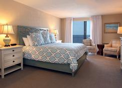 Port-O-Call Hotel - Ocean City - Bedroom