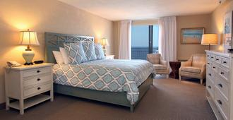 Port-O-Call Hotel - Ocean City - Κρεβατοκάμαρα