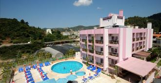 Rosy Hotel - Marmaris - Building