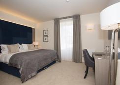 Dunalastair Hotel Suites - Kinloch Rannoch - Bedroom