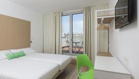 Smartroom Barcelona - Barcelona - Habitación